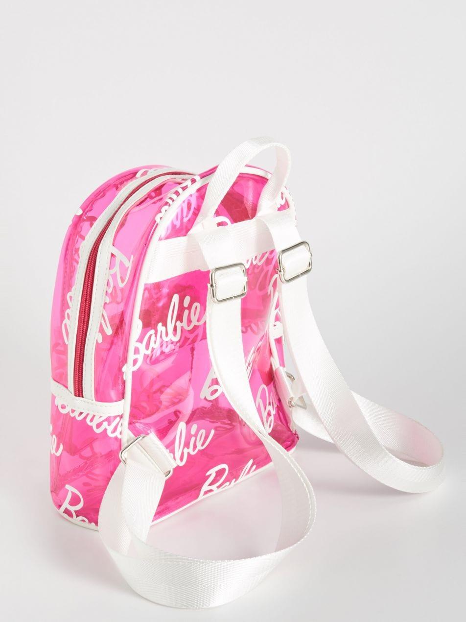 Barbie áttetsző hátizsák - rózsaszín - VJ591-30X - Sinsay - 2