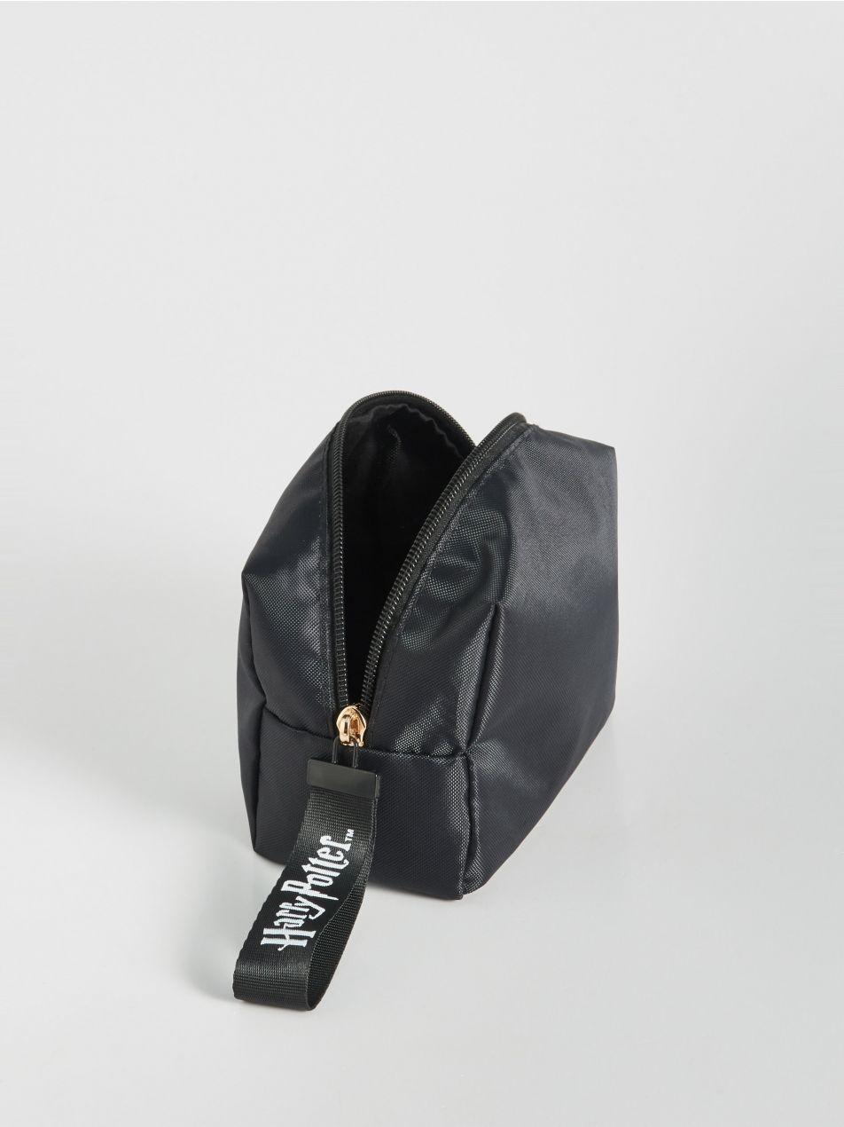Kosmetinė Harry Potter - juoda - VS990-99X - Sinsay - 2