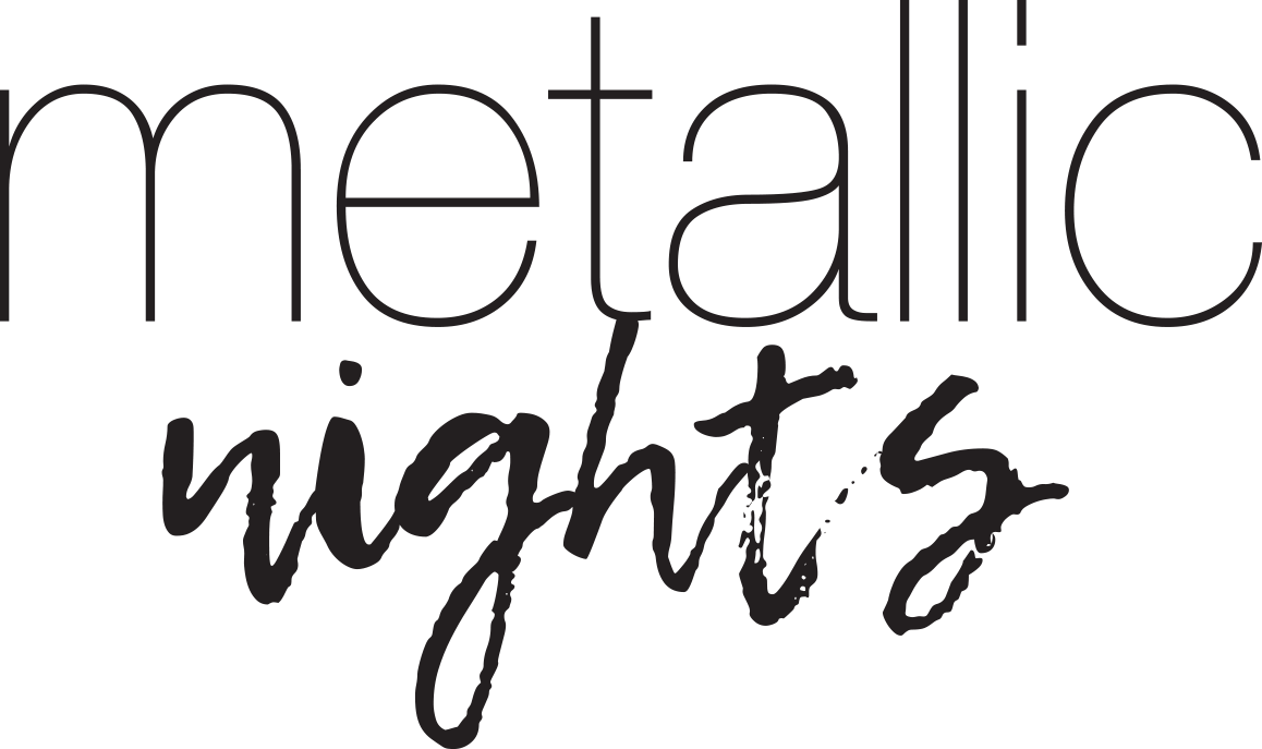 Sinsay Metallic Nights
