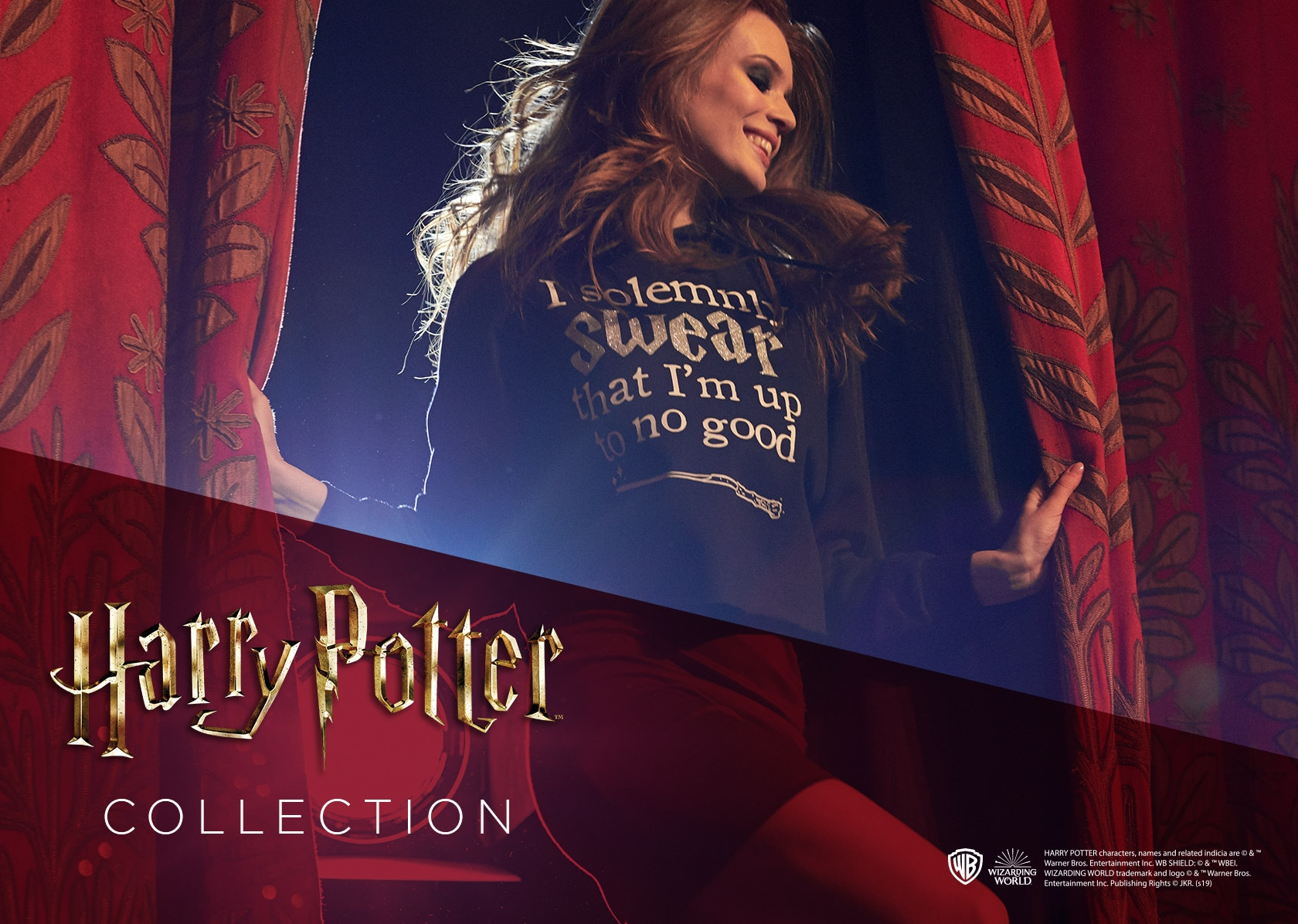 Sinsay Collection Harry Potter