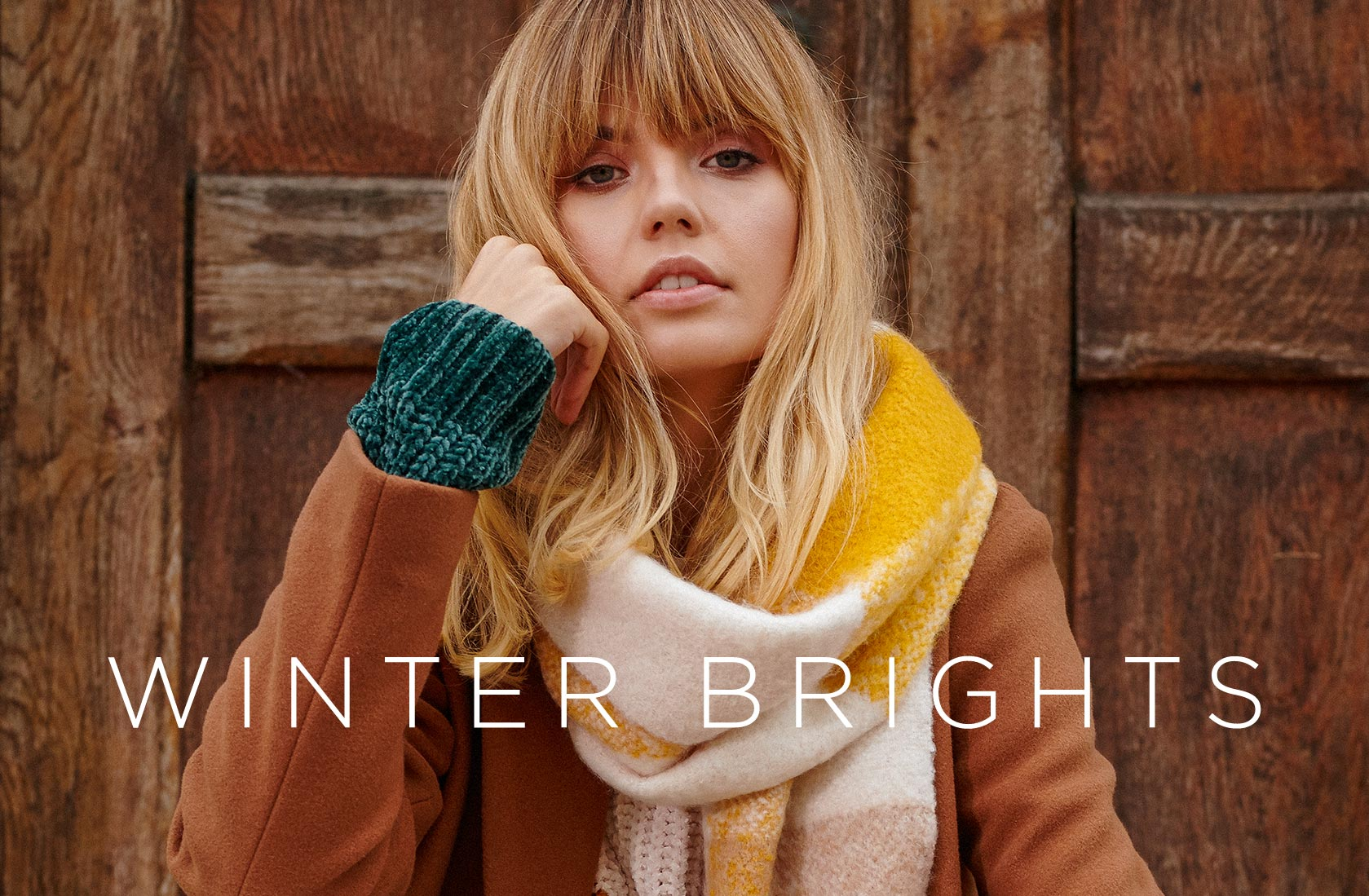 Sinsay Winter Brights