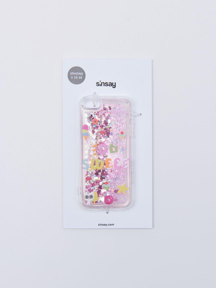 Iphone 5 5s Se Case Sinsay Zk143 Mlc