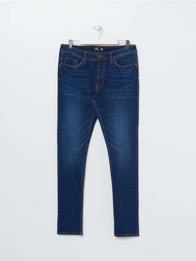 Jeans pentru bărbaţi