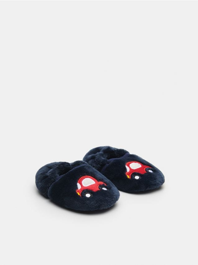 BABIES` SLIPPERS