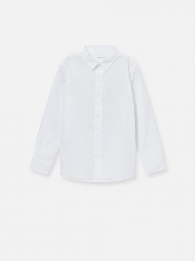 Košeľa s dlhými rukávmi