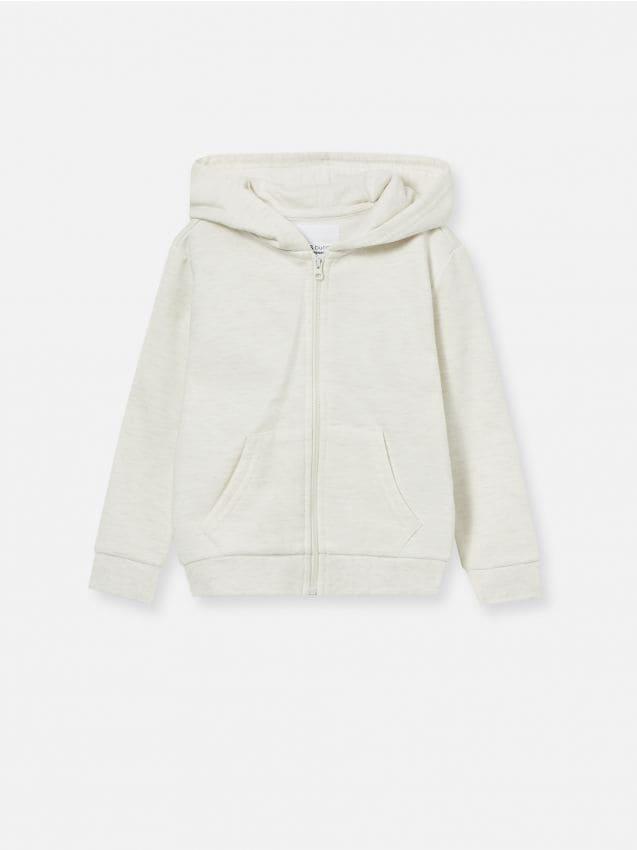 Sporta džemperis ar kapuci