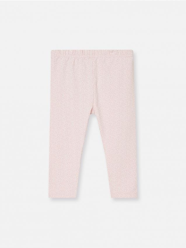 Pantaloni din jerseu moale