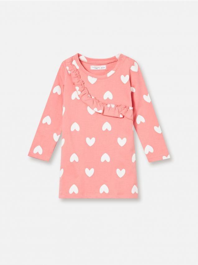 Haljina za bebe