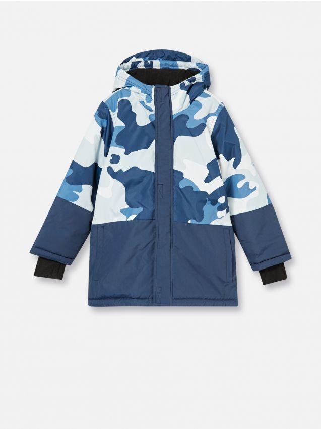 Jachetă băieți