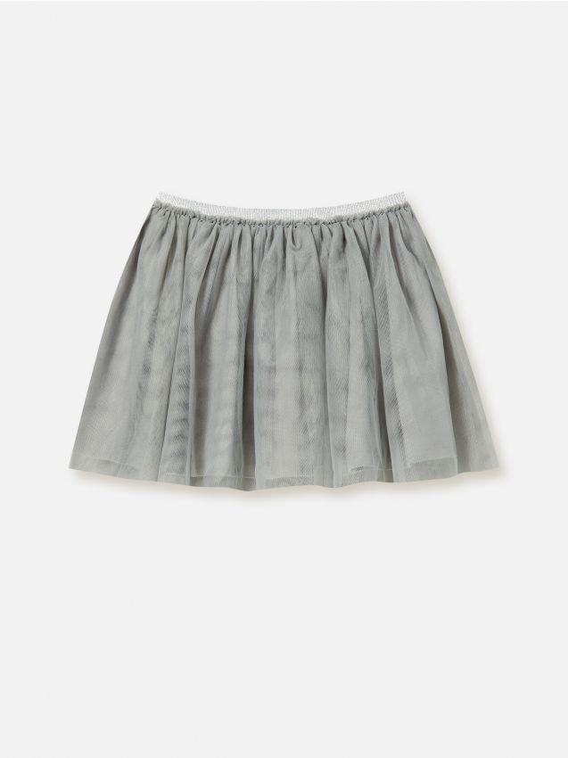 Tylová suknička