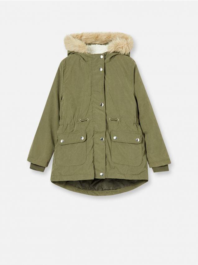 Jachetă fete
