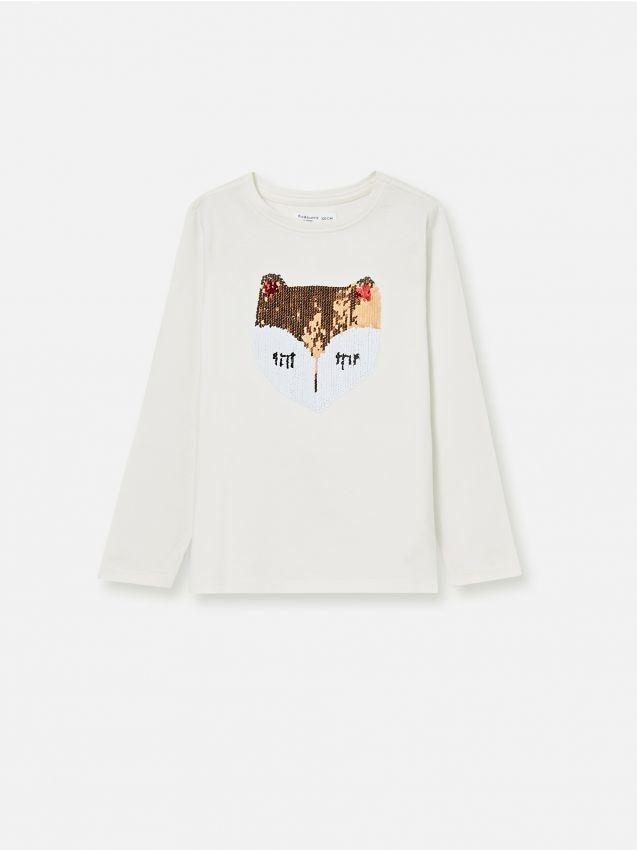 Majica za djevojčice