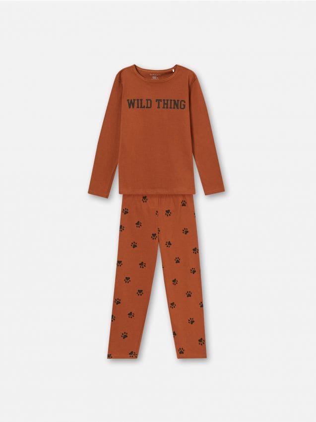 Pidžame za dječake