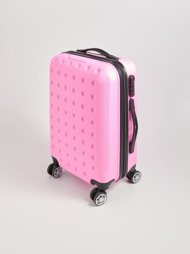 Troller roz