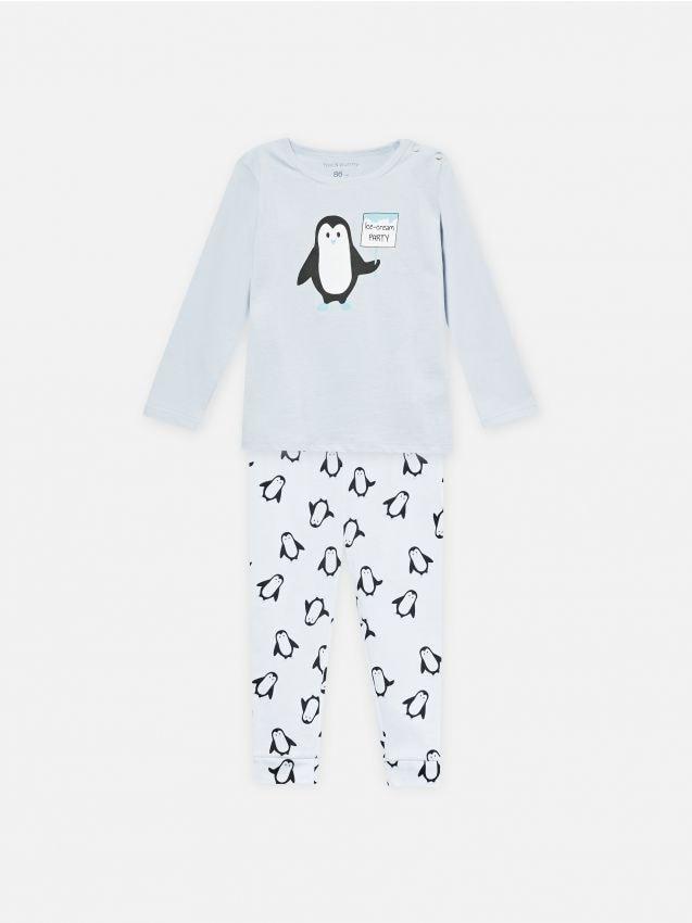Pijama bebeluși