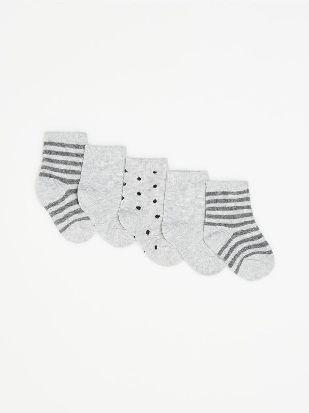 5 pack of socks