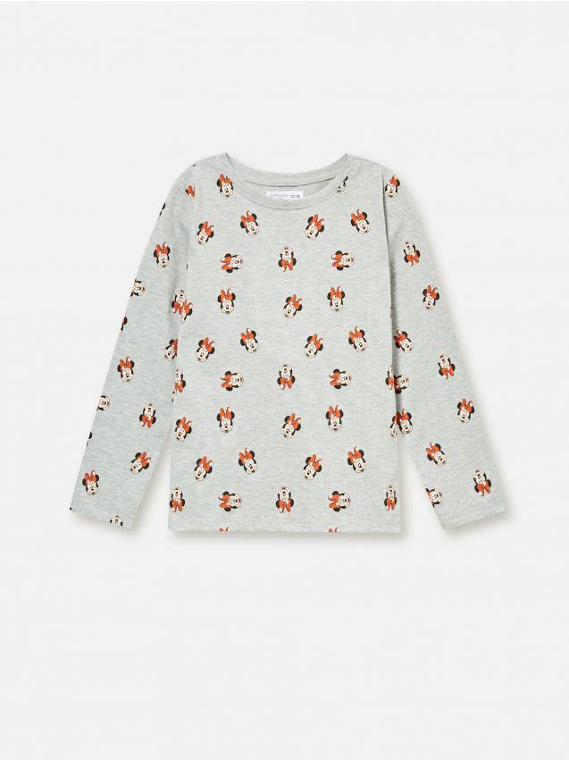 Koszulka z Myszką Mickey