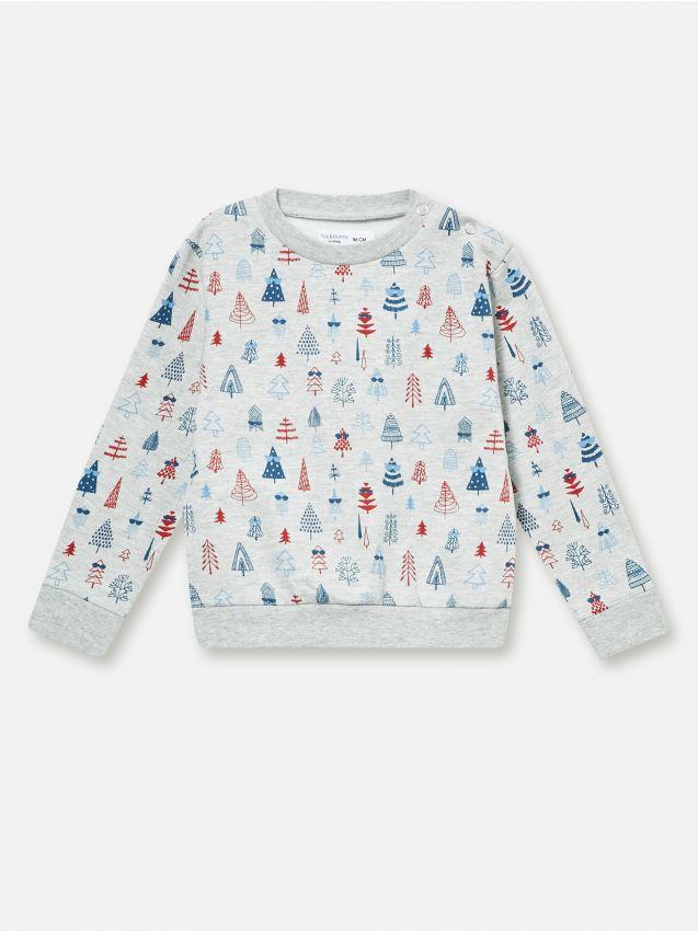 Bluza świąteczna