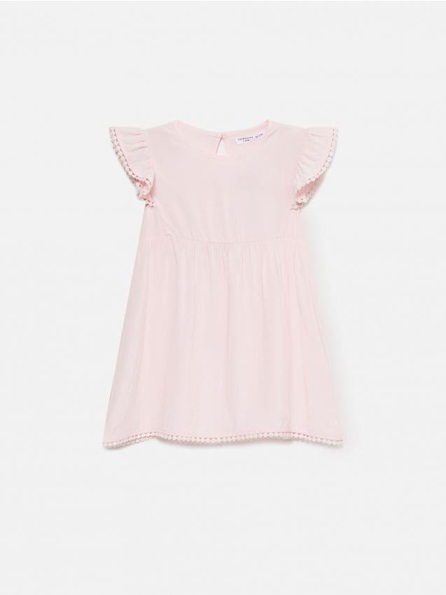 Bluzeczka z wiskozy