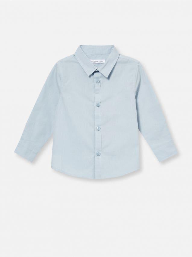 Bavlnená košeľa
