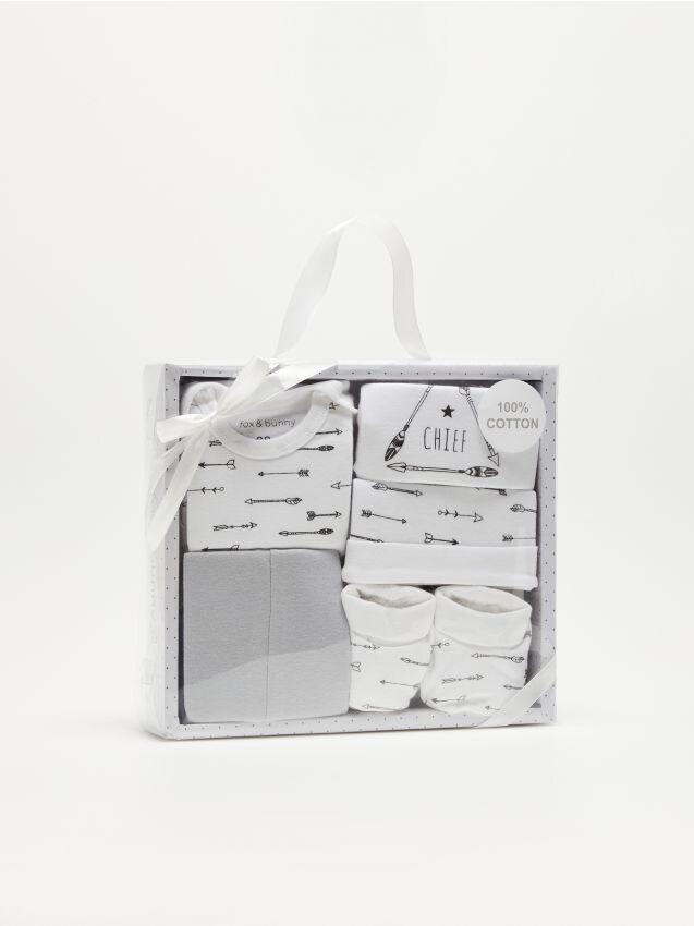 Set odjeće za bebe