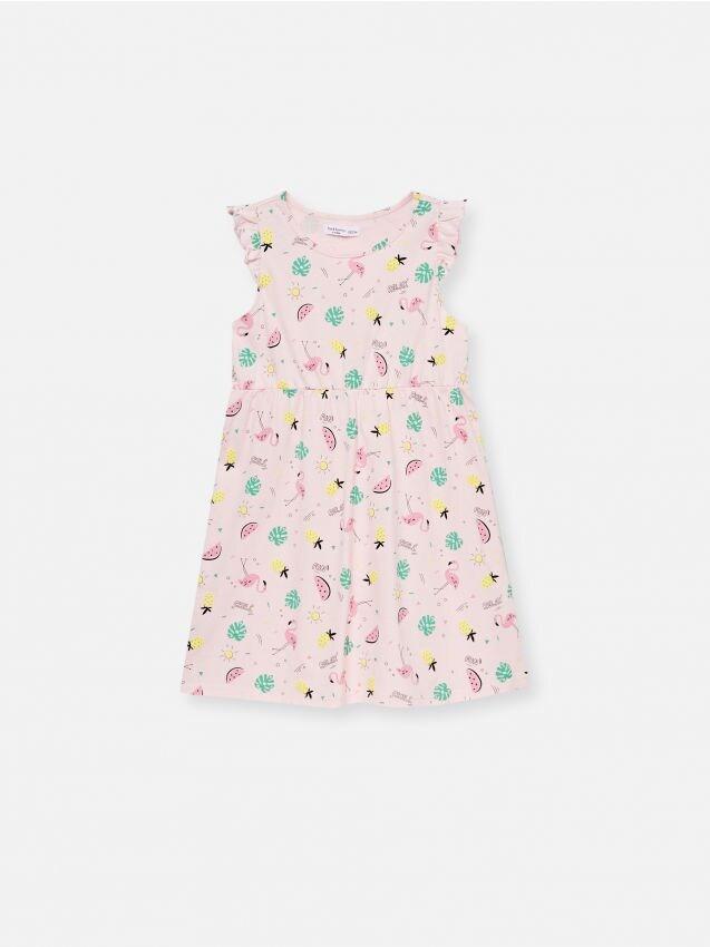 Girls` dress