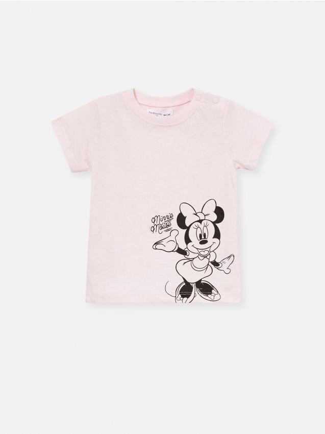 Koszulka Myszka Minnie