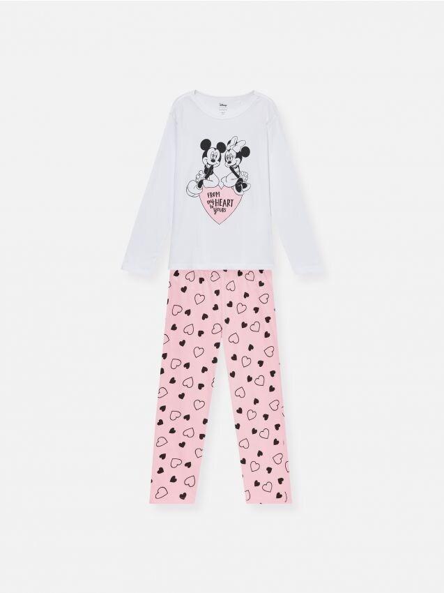 Pijama din două piese Minnie Mouse