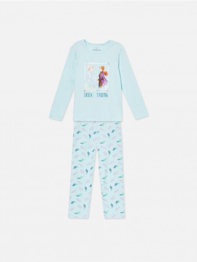 Pidžame za djevojčice