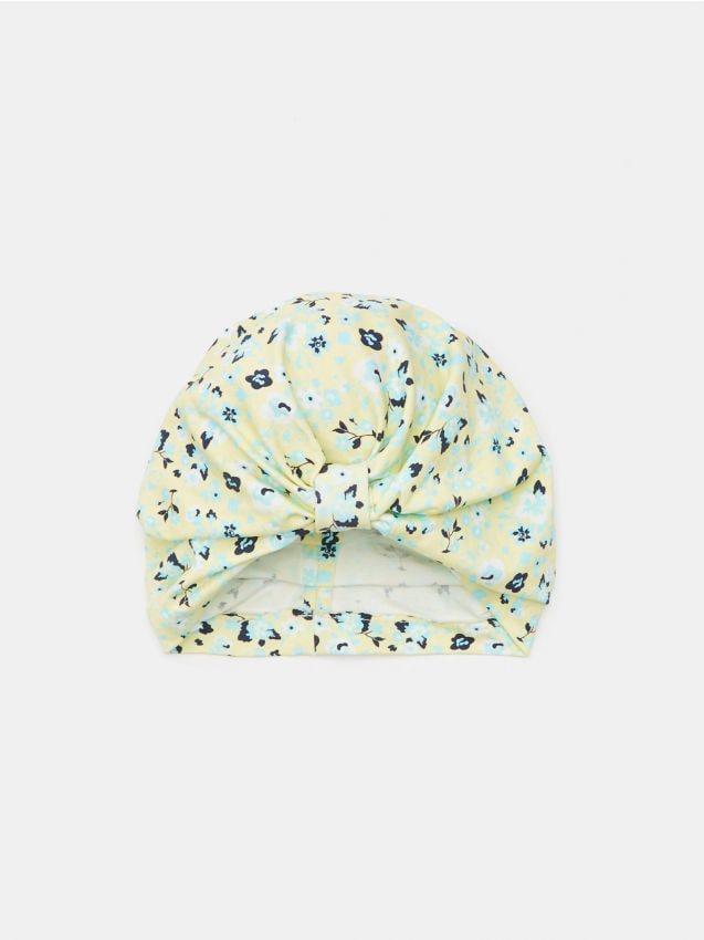 Bawełniany turban