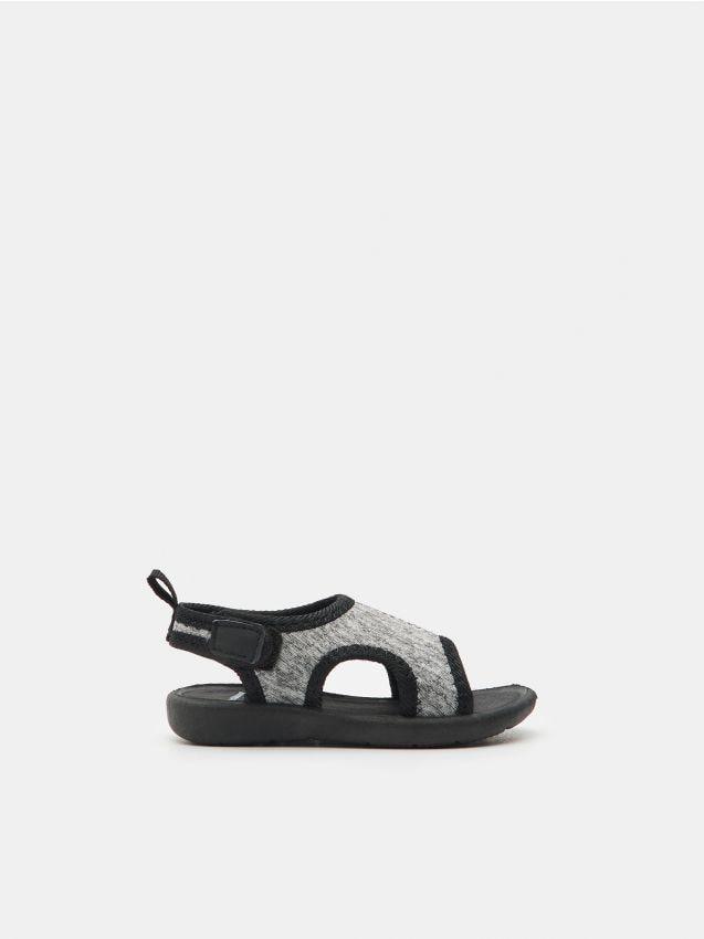 Babies` sandals