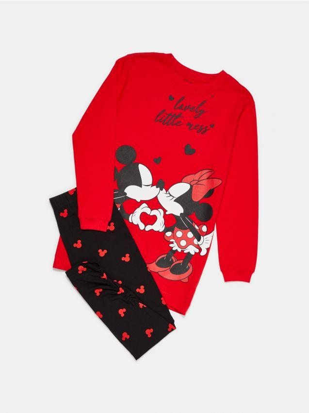 Dwuczęściowa piżama Disney