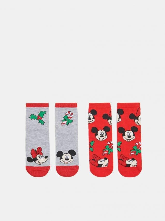 Skarpetki Disney 2 pack
