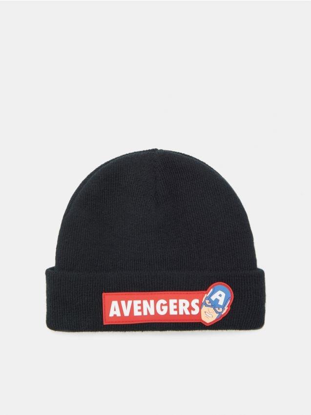 Czapka Avengers