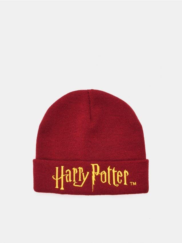 Czapka Harry Potter