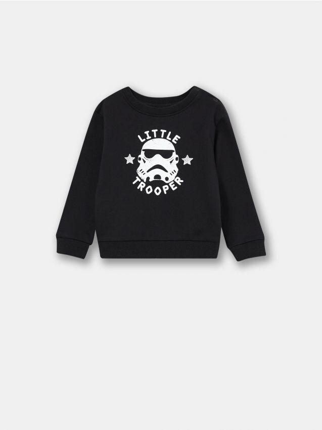 Bluza niemowlęca Star Wars