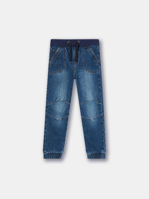 Jeans pentru băieţi
