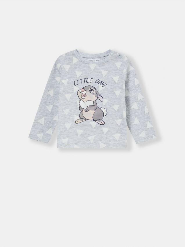 Koszulka niemowlęca Bambi