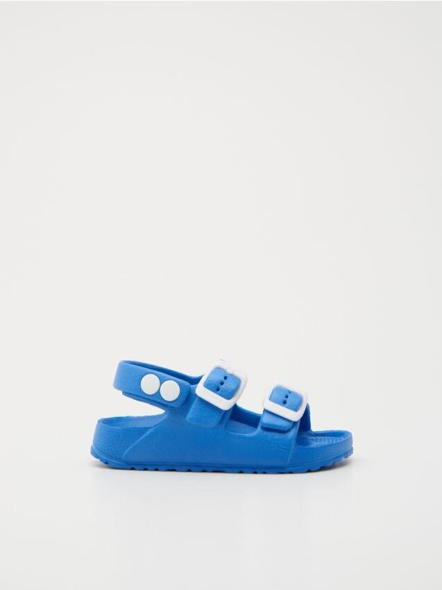 Sandały niemowlęce
