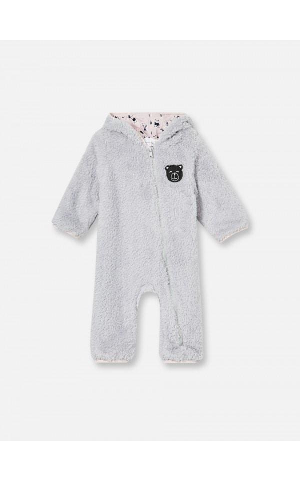 Комбинезон для младенца, SINSAY, WI588-90X