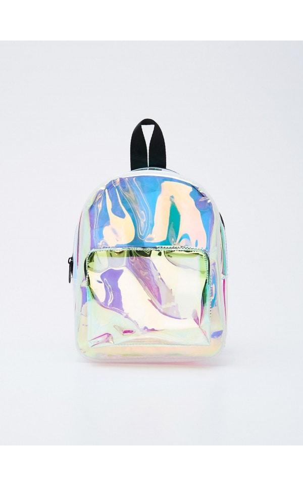 Рюкзак женский, SINSAY, ZH930-MLC