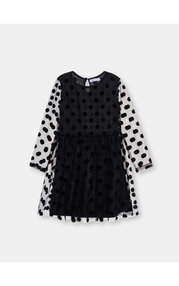 GIRLS` DRESS, SINSAY, ZF304-99X